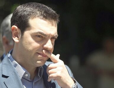 """Grecka lewica chce europejskich funduszy. """"Merkel jest skrajnie izolowana"""""""