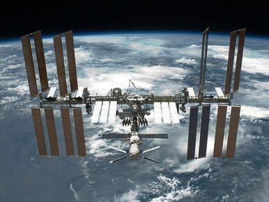 Rosja kontra USA w kosmosie. Jak powstała dziura w rosyjskim module ISS?