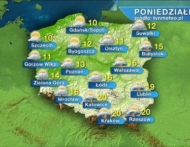 Jaka pogoda w lany poniedziałek? Sprawdź prognozę