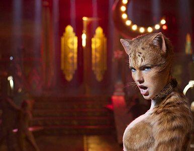 """""""Koty"""" z pierwszym zwiastunem. Jak prezentuje się kultowy musical?"""