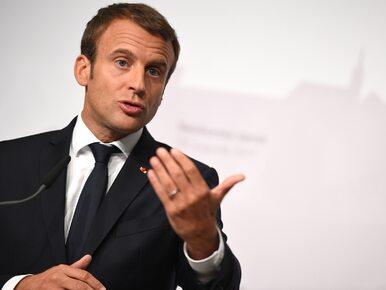 MSZ wezwał w trybie pilnym chargé d'affaires Francji. Chodzi o słowa...