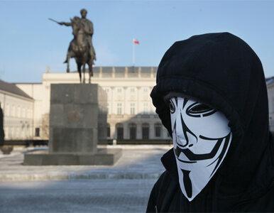 Polacy o ACTA: to protestujący mają rację