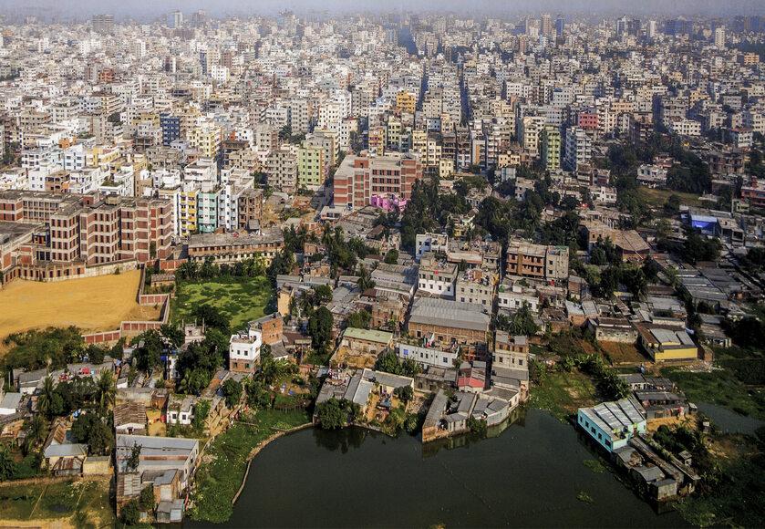 Dhaka, Bangladesz