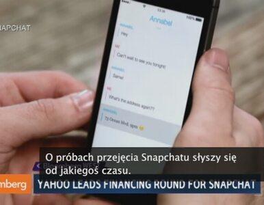 Yahoo za 10 miliardów dolarów kupuje...