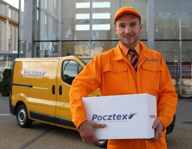 Poczta Polska: sprzedaż usług Pocztex wzrosła sześciokrotnie w ciągu 3 lat