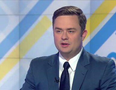Hofman: W Europie Tuska nie znają. Kaczyńskiego wszyscy
