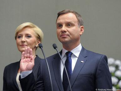 Andrzej Duda na półmetku kadencji. Polacy powiedzieli, co o nim myślą