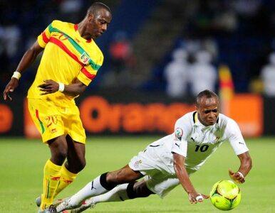 Puchar Narodów Afryki: Gwinea gromi Botswanę