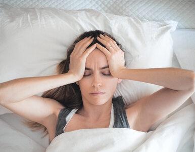Lubisz długo spać? Naukowcy mają dla ciebie złe wieści