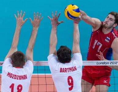 Koniec marzeń o medalu. Polscy siatkarze wracają do domu