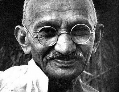 Prezesi firm podziwiają Jobsa i... Gandhiego