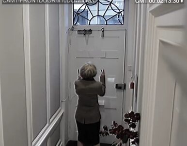 """""""Ty też masz dość swojej pracy?"""". Theresa May w kampanii Studia YES"""