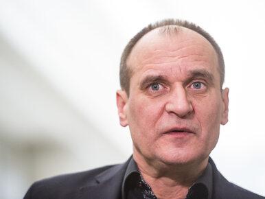"""Paweł Kukiz ostro na temat decyzji senackiej komisji. """"Przed wyborami..."""