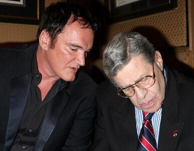 Premiera hitu Tarantino w Cannes. Reżyser wystąpił z apelem na wzór...