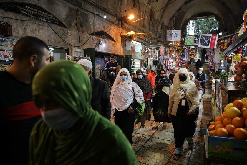 Epidemia koronawirusa w Izraelu