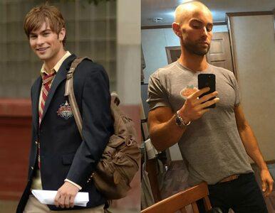 """Tak wyglądają dziś aktorzy z serialu """"Plotkara"""". Chace Crawford jest nie..."""