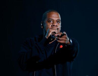 Od handlu narkotykami, do wielkiej fortuny. Jay-Z pierwszym raperem z...
