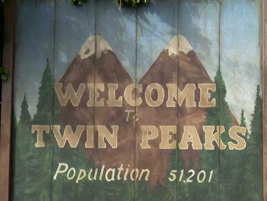 """""""Miasteczko Twin Peaks"""" wraca z nowymi mieszkańcami. Kogo zobaczymy w..."""