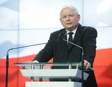 Jak afera wokół Kuchcińskiego wpłynęła na notowania PiS? Najnowszy sondaż