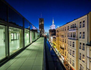 BNP Paribas Real Estate komercjalizuje budynek Chmielna 25