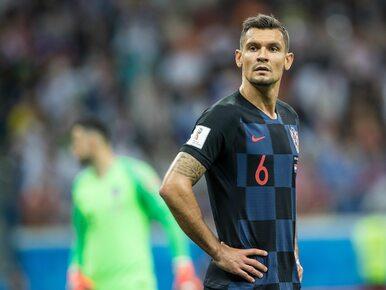 FIFA ukarała Chorwatów. Grzywna za wypicie Red Bulla w trakcie meczu