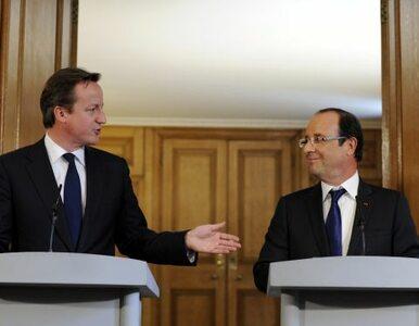 Wielka Brytania chce renegocjować swoje członkostwo w UE