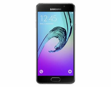 Samsung wprowadza Galaxy A (2016)