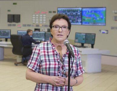 Kopacz zapowiedziała kolejne wyjazdowe posiedzenie rządu