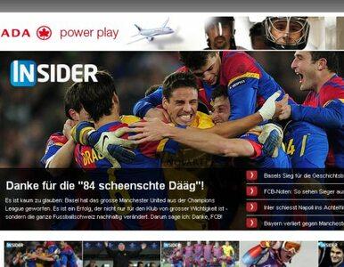 Szwajcarskie media o sukcesie Bazylei: czy my nadal śnimy?