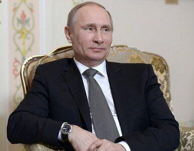 """""""The Economist"""": Putina może sprowokować brak zdecydowanego sprzeciwu"""