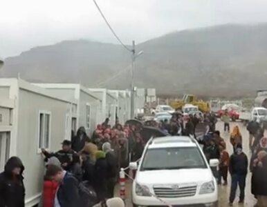 40 ton polskiej pomocy humanitarnej dla Iraku