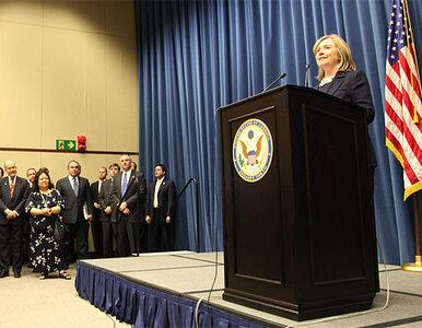 USA: kara dla rywala Łukaszenki to decyzja polityczna