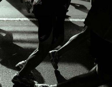 Tomasz Lis - maratończyk