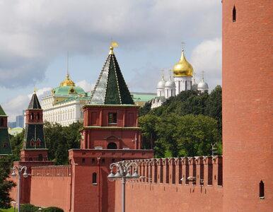 Rosja. Największa dobowa liczba zgonów od początku epidemii