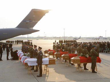 PK: Nie będzie ponownych ekshumacji ciał ofiar katastrofy smoleńskiej