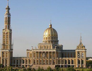 Licheń: największy dzwon w Polsce przypomniał o Smoleńsku