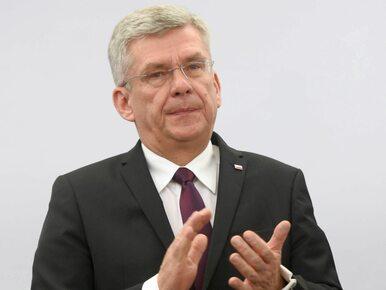 Marszałek Senatu: Jarosławowi też będziemy w przyszłości stawiać pomniki