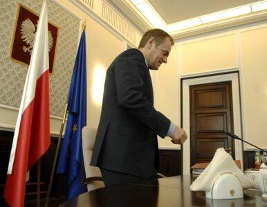 OBOP: PO liderem, 8-procentowy spadek PiS, PSL poza Sejmem