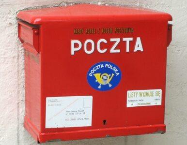 Poczta Polska chce ubezpieczać życie Polaków