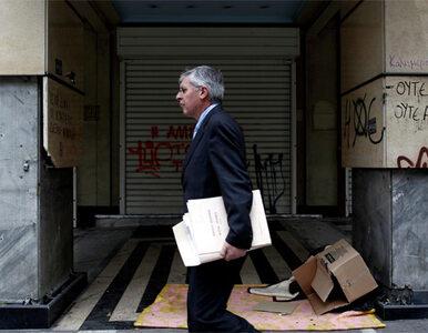 """Grecja pożyczyła i nie chce oddawać. Zmusza do """"restrukturyzacji długu"""""""