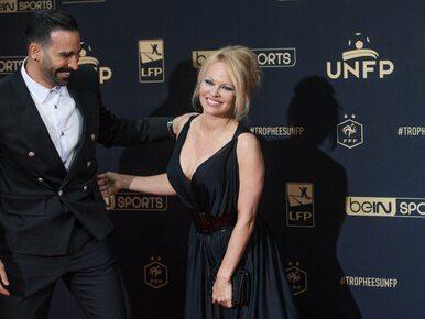 Nieoczekiwany sojusznik! Pamela Anderson poparła jedną z polskich partii