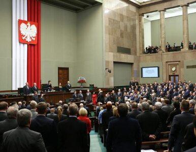 """""""Po zaprzysiężeniu, Sejm powinien się natychmiast rozwiązać"""""""