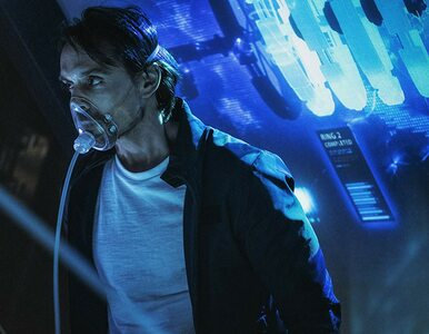 Dwa odcinki nowej produkcji science fiction za darmo