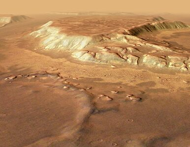 Zjednoczone Emiraty Arabskie wstrzymują pierwszą misję na Marsa. Miała...