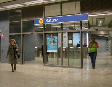 Centrum Warszawy bez metra?