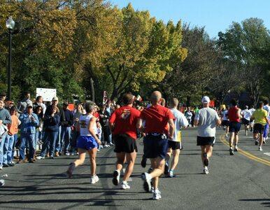 USA: 86 latka przebiegła maraton i... zmarła
