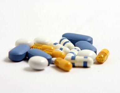 Dzielenie tabletek? Zły pomysł