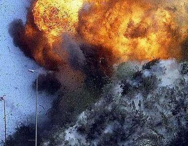 Seria zamachów w Bagdadzie. Już blisko 60 ofiar, a będzie więcej