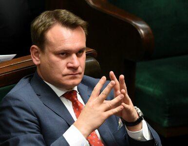 Mocne zarzuty posła PiS pod adresem Hanny Gronkiewicz-Waltz ws....