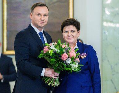 Andrzej Duda czy Beata Szydło? Sondaż dot. kandydata PiS na prezydenta